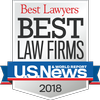 2018 Best Lawyer Shield