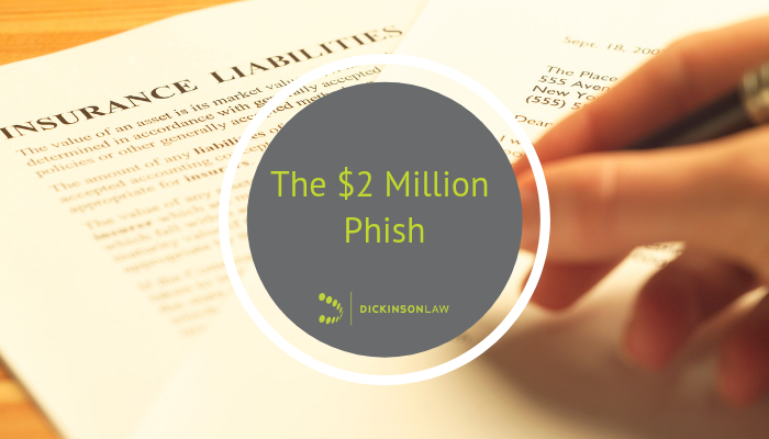 The $2 Million Phish