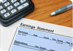 The payroll tax for employees returns to 6.2 percent in 2013