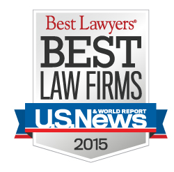 "Dickinson Law named Tier 1 National ""Best Law Firm"" by U.S. News"