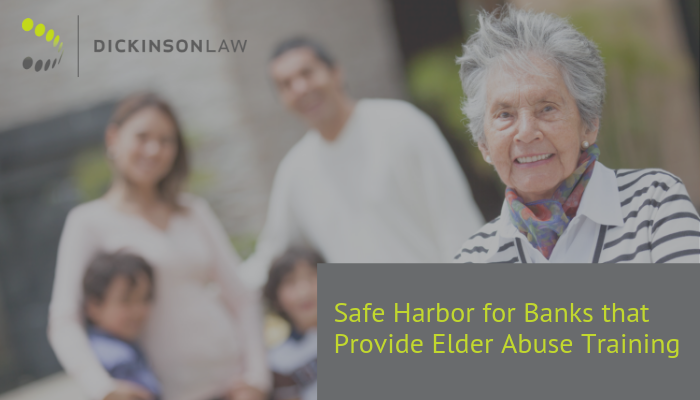 Elder Abuse Des Moines Banking Law Attorney