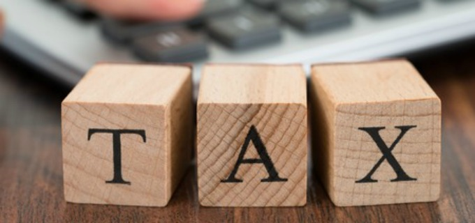 To C-corp or not to C-corp?  That is the Tax Question!