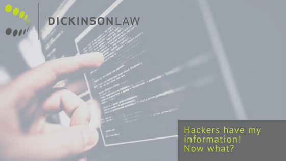 John Lande, Iowa Commercial Litigation Blog, Iowa Cybersecurity Blog, Dickinson Law Firm, Des Moines Iowa