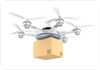 Got a drone for Christmas? Don't forget the thank-you card or your FAA registration