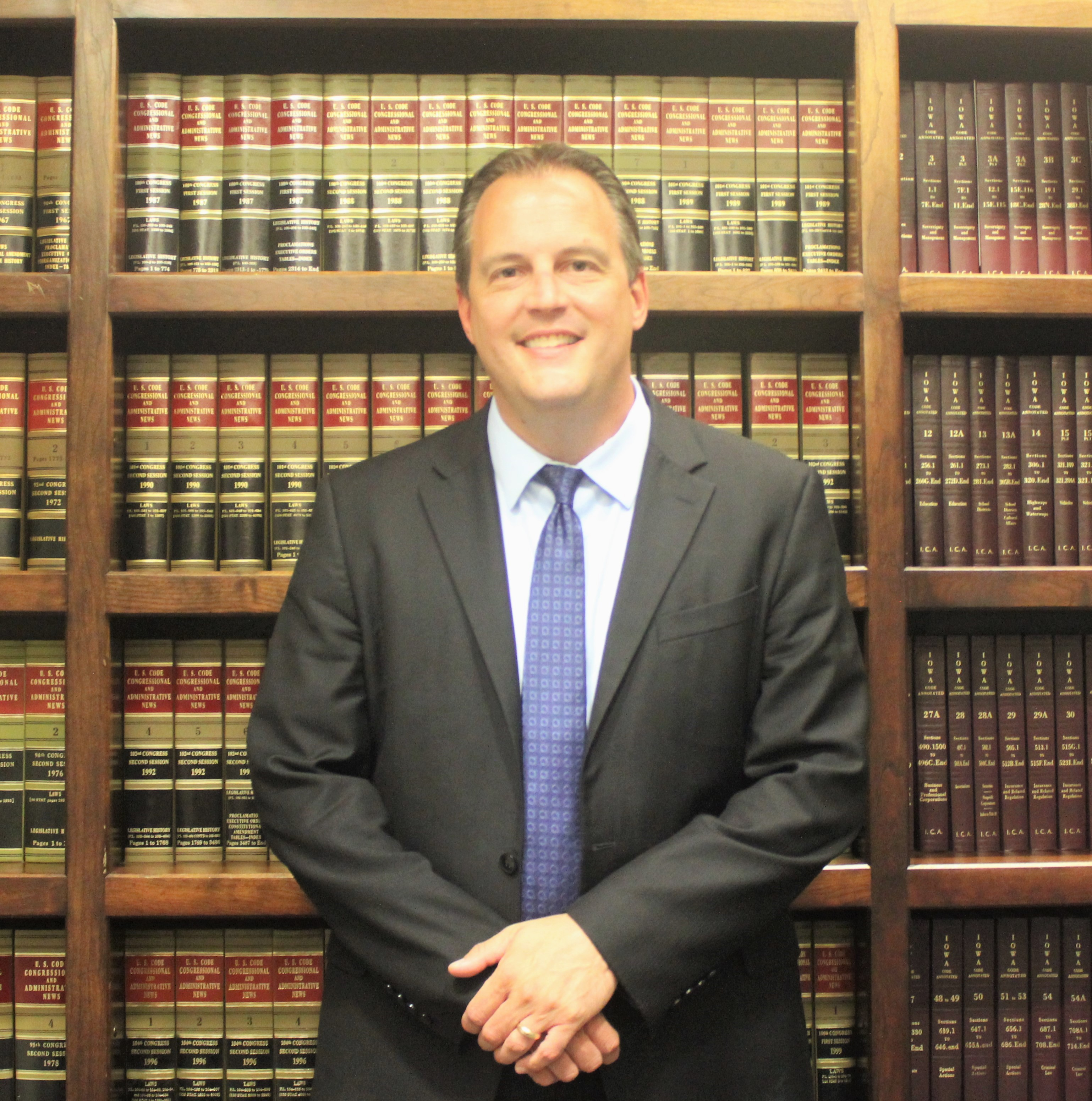 Dickinson Law Welcomes Attorney Rob Porter