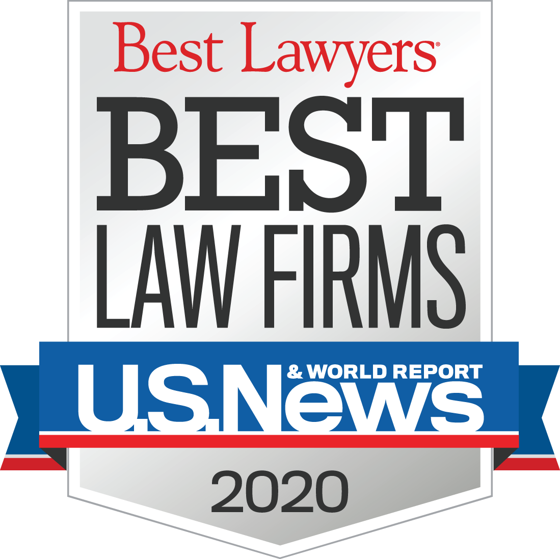 "Dickinson, Mackaman, Tyler & Hagen ranked in 2020 ""Best Law Firms"""