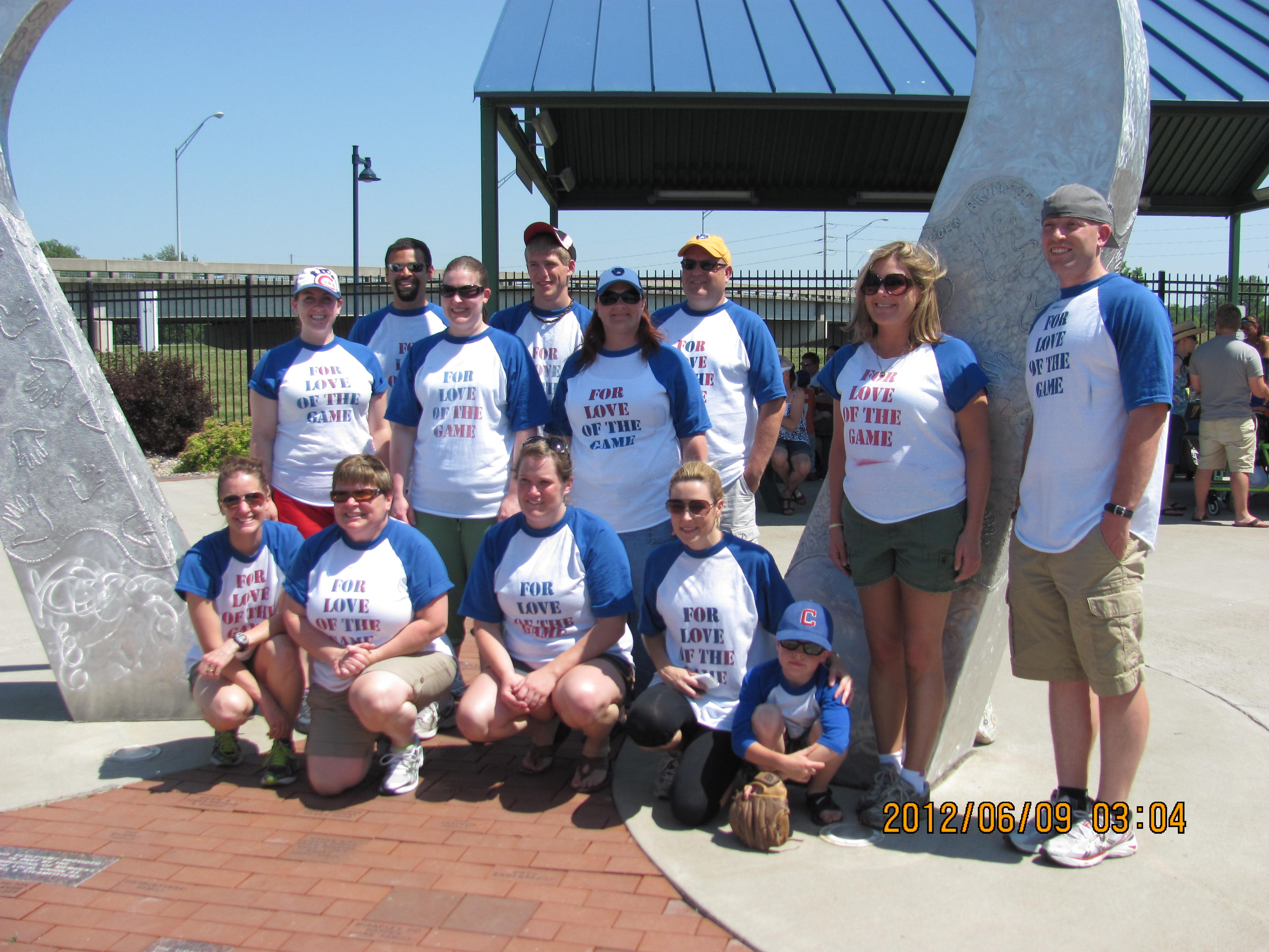 "Dickinson Law proudly served as ""angels"" at the Kiwanis Miracle League"