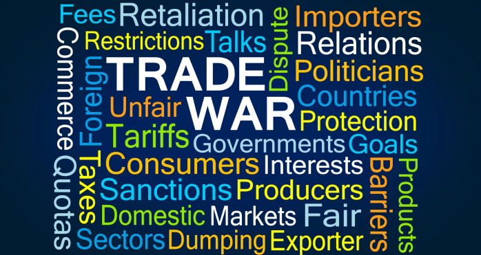 Trump Tariffs Steel Agriculture Dickinson Law Des Moines Iowa Lawyers