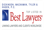 Fifteen Dickinson attorneys named to Best Lawyers in America list