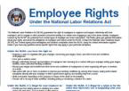 New NLRB poster is available - almost
