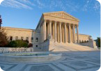 In Sackett v. EPA, the U.S. Supreme Court hears case involving property owners' rights