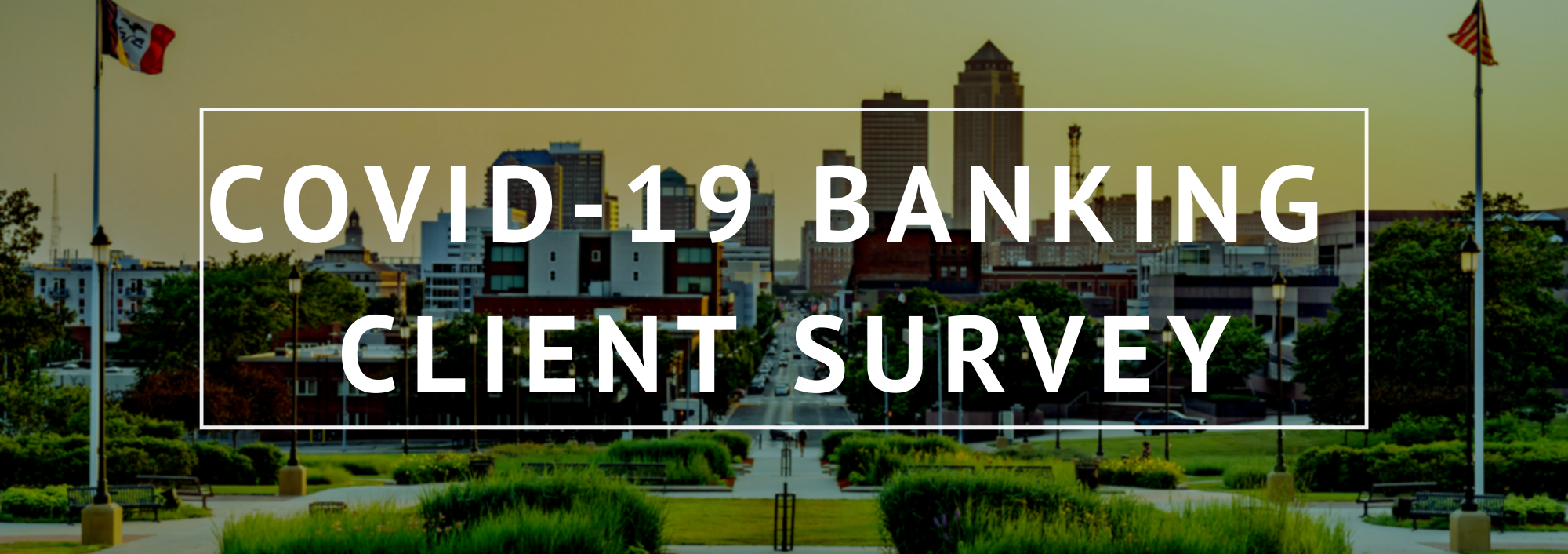 Dickinson Law's COVID-19 Banking Survey Results