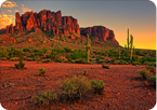 How to take title to a vacation property in Arizona